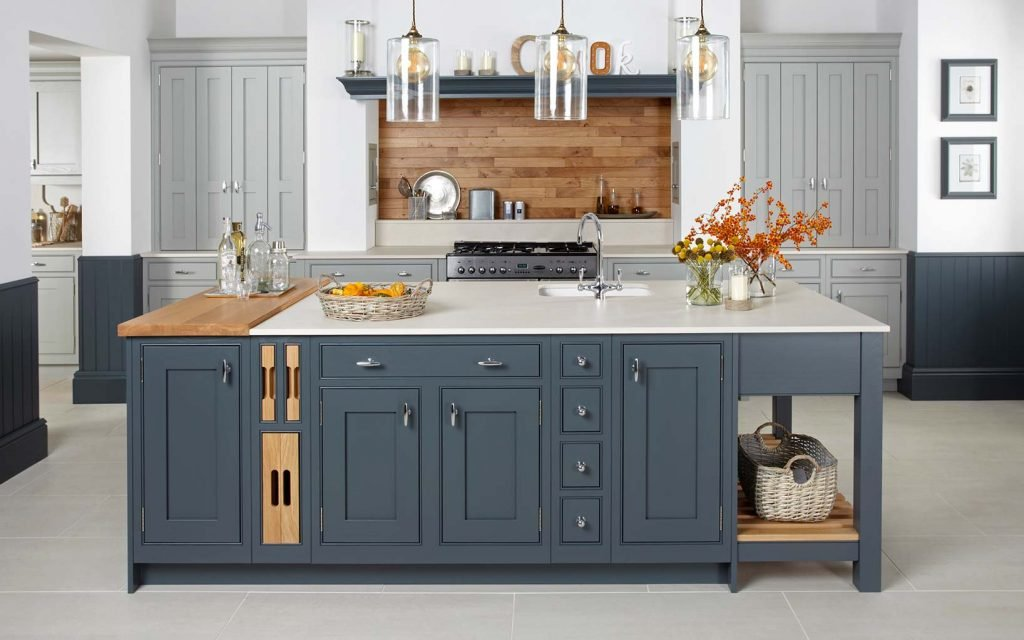 bespoke kitchen designers