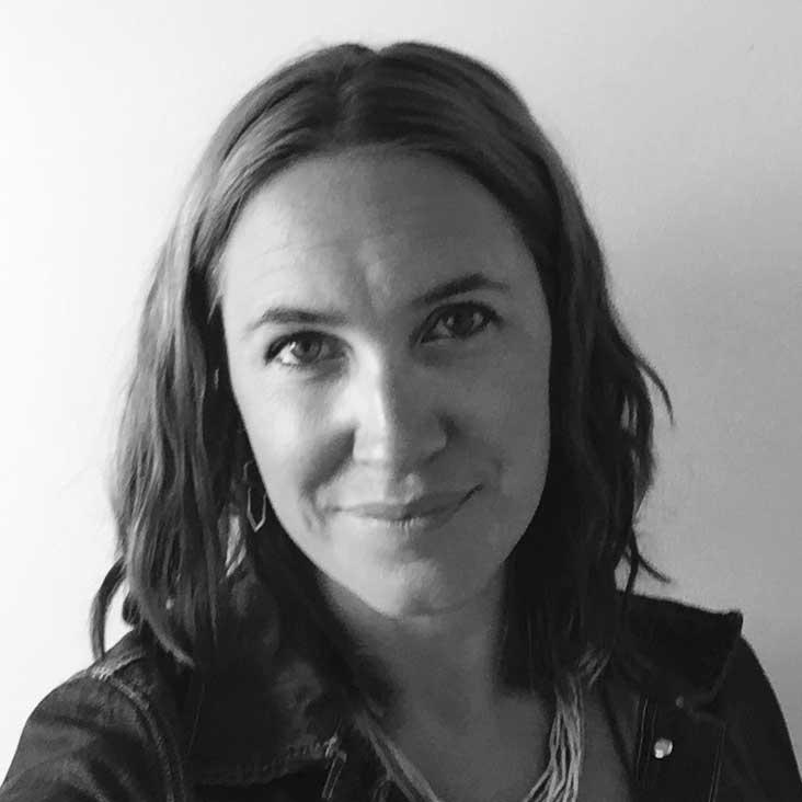 Sarah Loxton