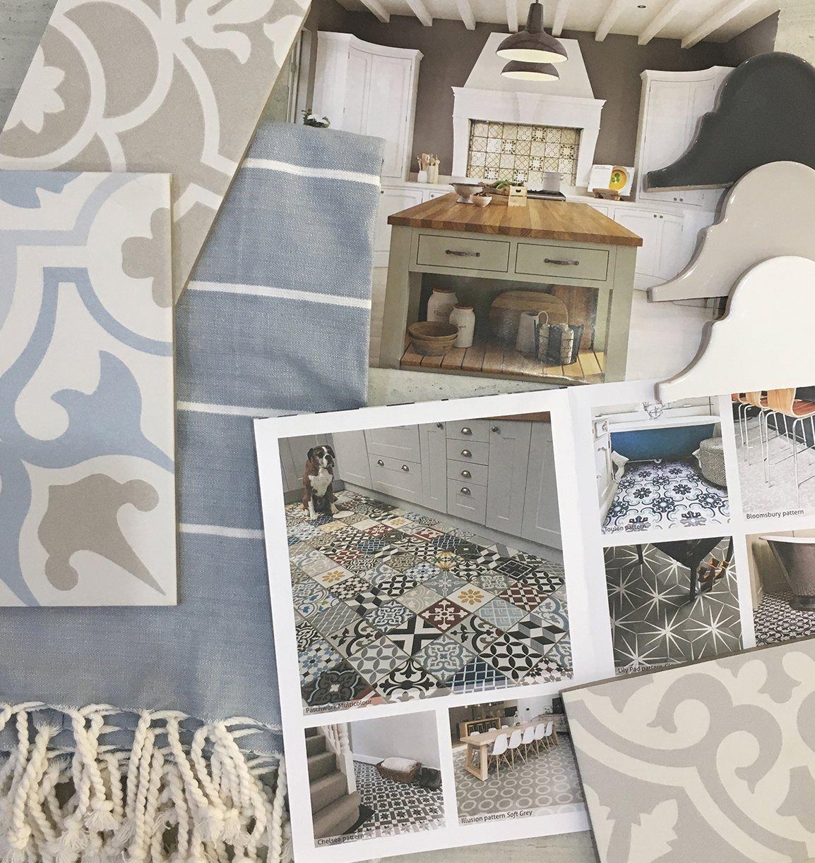 Moodboard_kitchens design_new kitchen_kitchen tiles_moroccan tiles_kitchens bespoke