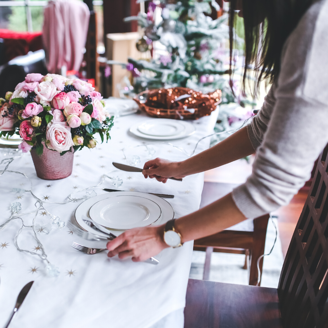 Tips for hosting this christmas