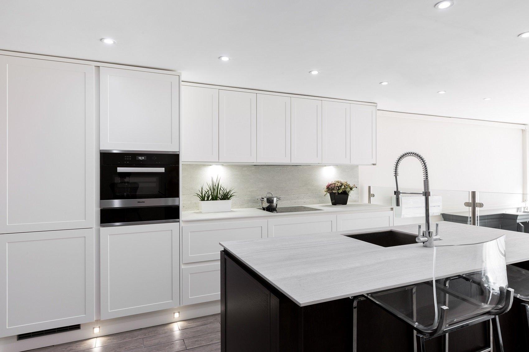 Kitchens Bespoke Showroom