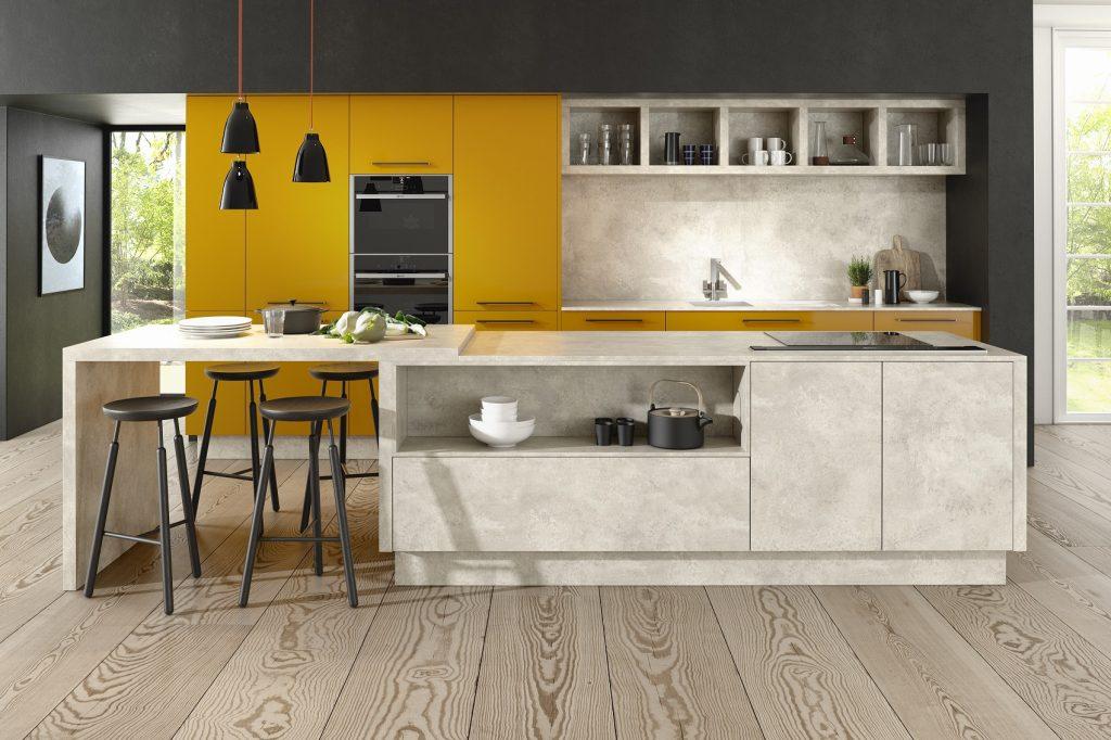 Kitchens Bespoke Family Friendly Kitchen Design