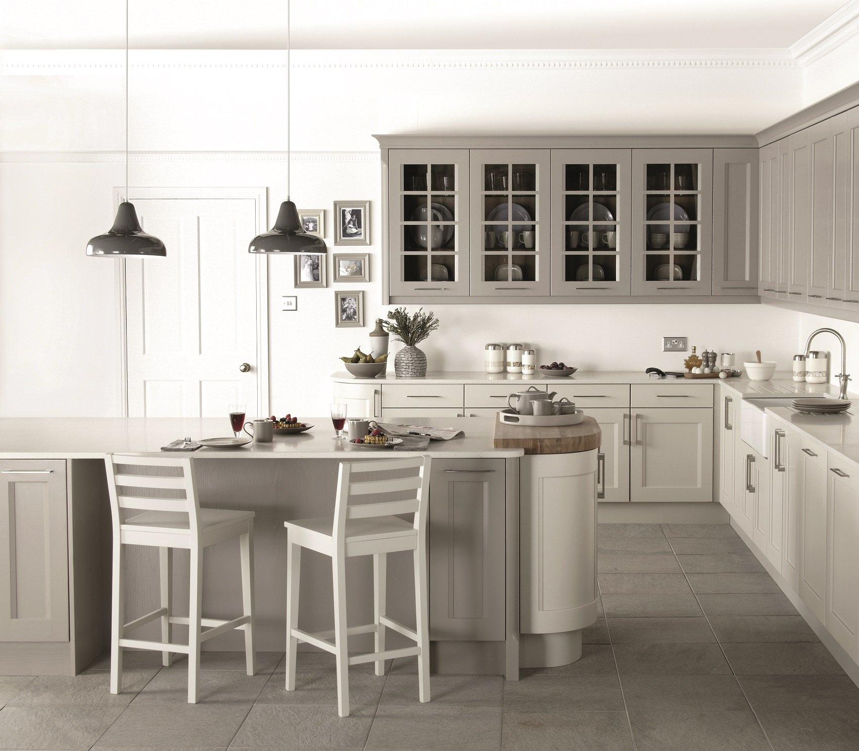 Kitchens Bespoke Tips to plan a new kitchen