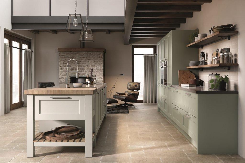 Kitchens Bespoke Planning a kitchen