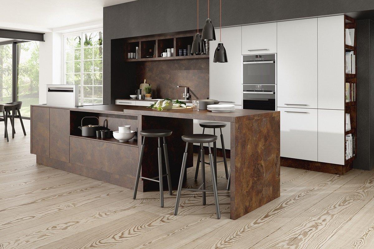 big kitchen design large kitchen island