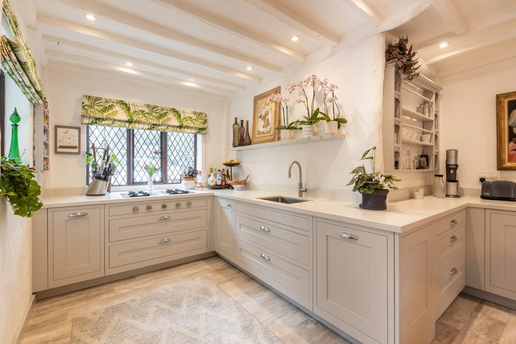 kitchens for period homes