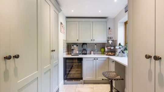 planning a utility room